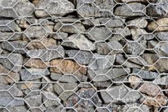 Rọ đá, thảm đá, rồng đá